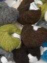 Ensemble Wool  Fiber Content 90% Wool, 10% Polyamide, Brand ICE, fnt2-41581
