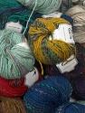Aladdin Alpaca  Fiber Content 50% Acrylic, 30% Wool, 20% Alpaca, Brand ICE, fnt2-41582