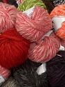 Alpaca Flamme  Fiber Content 50% Acrylic, 30% Wool, 20% Alpaca, Brand ICE, fnt2-41583