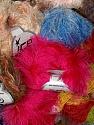 Eyelash Types  Brand ICE, fnt2-41586