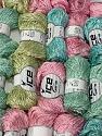 Valencia  Fiber Content 40% Cotton, 30% Viscose, 30% Linen, Brand ICE, fnt2-41635