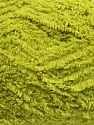 Fiber Content 100% Micro Fiber, Brand Ice Yarns, Green, Yarn Thickness 5 Bulky  Chunky, Craft, Rug, fnt2-41761