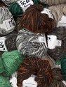 Alpaca Flamme  Fiber Content 50% Acrylic, 30% Wool, 20% Alpaca, Yarn Thickness Other, fnt2-41790