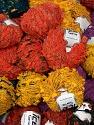 Alpaca Butterfly  Fiber Content 35% Acrylic, 3% Metallic Lurex, 20% Polyester, 15% Wool, 15% Alpaca, 12% Viscose, Brand Ice Yarns, fnt2-41898
