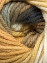Fiber Content 100% Acrylic, White, Latte, Brand Ice Yarns, Grey, Camel, Yarn Thickness 5 Bulky  Chunky, Craft, Rug, fnt2-42192