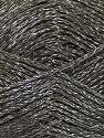 Fiber Content 70% Acrylic, 30% Nylon, Brand ICE, Grey, fnt2-42232