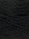 Fiber Content 68% Acrylic, 20% Wool, 12% Polyamide, Brand ICE, Black, Yarn Thickness 4 Medium  Worsted, Afghan, Aran, fnt2-42328
