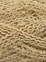 Fiber Content 68% Acrylic, 20% Wool, 12% Polyamide, Brand ICE, Beige, fnt2-42334