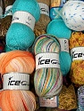 Custom Types  Brand ICE, fnt2-42609