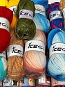 Custom Types  Brand ICE, fnt2-42610