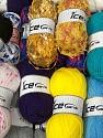 Custom Types  Brand ICE, fnt2-42616