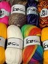 Custom Types  Brand ICE, fnt2-42617