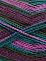 Fiber Content 100% AntiBacterial Micro Dralon, Navy, Maroon, Brand Ice Yarns, Green, Fuchsia, Yarn Thickness 2 Fine  Sport, Baby, fnt2-42656