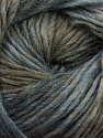 Fiber Content 70% Dralon, 30% Wool, Brand Ice Yarns, Grey Shades, Camel, Yarn Thickness 4 Medium  Worsted, Afghan, Aran, fnt2-42696