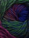 Fiber Content 100% Wool, Maroon, Brand Ice Yarns, Green, Blue, Black, Yarn Thickness 4 Medium  Worsted, Afghan, Aran, fnt2-43065