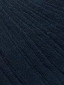 Fiber Content 100% Recycled Cotton, Navy, Brand Ice Yarns, Yarn Thickness 6 SuperBulky  Bulky, Roving, fnt2-43081