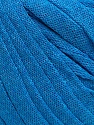 Fiber Content 100% Recycled Cotton, Brand Ice Yarns, Blue, Yarn Thickness 6 SuperBulky  Bulky, Roving, fnt2-43088