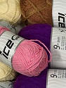 Custom Types  Brand Ice Yarns, fnt2-43285