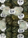 Custom Blend Yarns  Brand Ice Yarns, fnt2-43303