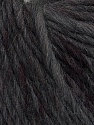Fiber Content 100% Virgin Wool, Brand Ice Yarns, Grey Shades, Burgundy, Yarn Thickness 4 Medium  Worsted, Afghan, Aran, fnt2-43337