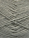 Fiber Content 70% Acrylic, 30% Wool, Brand Ice Yarns, Grey, Yarn Thickness 2 Fine  Sport, Baby, fnt2-43360
