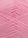 Machine washable. Lay flat to dry Fiber Content 70% Superwash Virgin Wool, 30% Acrylic, Pink, Brand Ice Yarns, Yarn Thickness 2 Fine  Sport, Baby, fnt2-43458