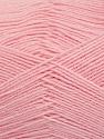 Machine washable. Lay flat to dry Fiber Content 70% Superwash Virgin Wool, 30% Acrylic, Brand Ice Yarns, Baby Pink, Yarn Thickness 2 Fine  Sport, Baby, fnt2-43459