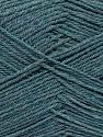 Machine washable. Lay flat to dry Fiber Content 70% Superwash Virgin Wool, 30% Acrylic, Brand Ice Yarns, Grey Melange, Yarn Thickness 2 Fine  Sport, Baby, fnt2-43465