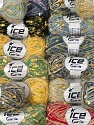 Eyelash Blends  Brand Ice Yarns, fnt2-43515