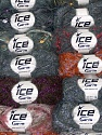 Eyelash Blends  Brand Ice Yarns, fnt2-43517