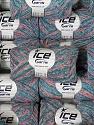 Thin Chenille Lurex  Fiber Content 90% Acrylic, 10% Lurex, Brand Ice Yarns, fnt2-43522
