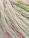 Fiber Content 100% Acrylic, Pink, Lilac, Brand Ice Yarns, Green, Cream, fnt2-43612