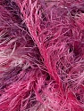 Fiber Content 100% Polyester, White, Pink, Lilac, Brand Ice Yarns, Yarn Thickness 5 Bulky  Chunky, Craft, Rug, fnt2-43693