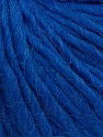 Fiber Content 50% Virgin Wool, 40% Alpaca, 10% Acrylic, Brand Ice Yarns, Blue, Yarn Thickness 5 Bulky  Chunky, Craft, Rug, fnt2-43731