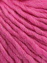 Fiber Content 50% Virgin Wool, 40% Alpaca, 10% Acrylic, Pink, Brand Ice Yarns, fnt2-43742