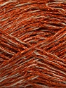 Fiber Content 60% Viscose, 5% Polyamide, 35% Linen, Brand Ice Yarns, Copper, Camel, fnt2-43766