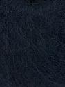 Fiber Content 70% Kid Mohair, 30% Polyamide, Brand Ice Yarns, Dark Navy, fnt2-43775