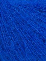 Fiber Content 70% Kid Mohair, 30% Polyamide, Brand Ice Yarns, Blue, fnt2-43779