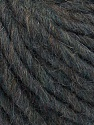 Fiber Content 50% Merino Wool, 25% Acrylic, 25% Alpaca, Brand Ice Yarns, Dark Grey Melange, fnt2-43825