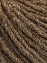 Fiber Content 50% Merino Wool, 25% Alpaca, 25% Acrylic, Brand Ice Yarns, Camel Melange, fnt2-43827