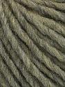 Fiber Content 50% Merino Wool, 25% Acrylic, 25% Alpaca, Light Grey Melange, Brand Ice Yarns, fnt2-43828
