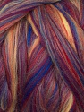 Fiber Content 100% Wool, Rainbow, Brand Ice Yarns, fnt2-43832