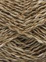 Fiber Content 100% Linen, Brand Ice Yarns, Beige, fnt2-43872
