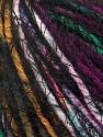 Fiber Content 60% Acrylic, 40% Polyamide, Yellow, Brand Ice Yarns, Green, Fuchsia, Black, fnt2-43912