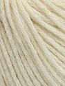 Fiber Content 50% Wool, 50% Acrylic, Off White, Brand Ice Yarns, fnt2-43967