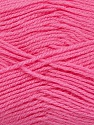Fiber Content 100% Acrylic, Pink, Brand Ice Yarns, fnt2-44793