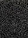 Fiber Content 80% Acrylic, 20% Wool, Brand Ice Yarns, Dark Grey, fnt2-44797