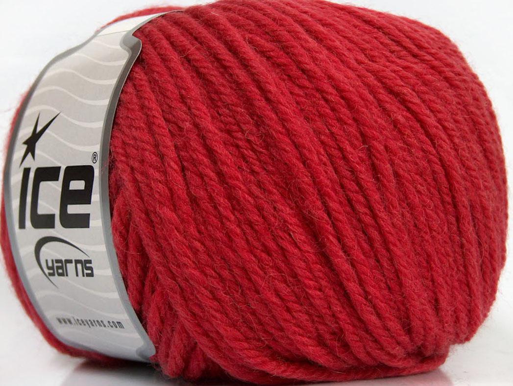 machine washable bulky yarn