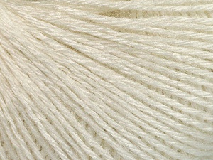 Fiber Content 70% Acrylic, 30% Wool, Off White, Brand ICE, fnt2-51574