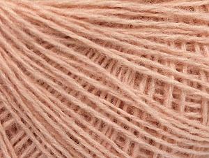 Fiber Content 50% Wool, 50% Acrylic, Light Rose Pink, Brand ICE, fnt2-58306